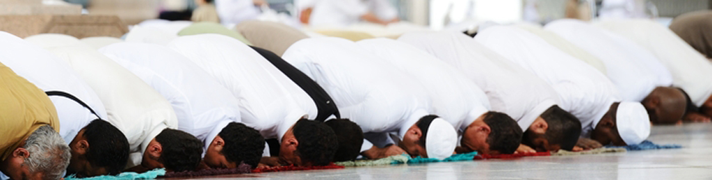 salah and its significance in islam