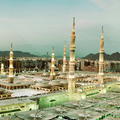 4 Star Special Umrah Offer