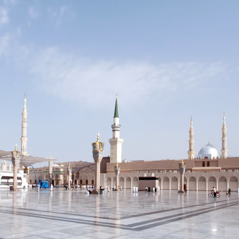 Buy Affordable Umrah Packages from USA 2019